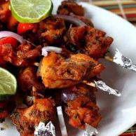 Tandoori Chicken Tikka boneless